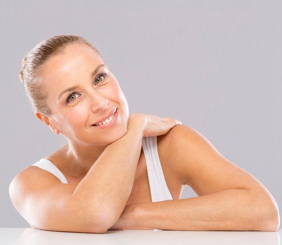 S pribúdajúcimi rokmi pleť vysychá: Skúste naše tipy a tešte sa z krajšej pokožky