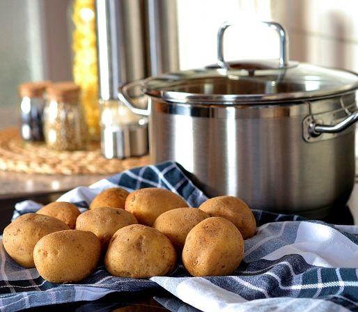 Staré dobré zemiaky: Prospievajú pokožke, črevám aj postave
