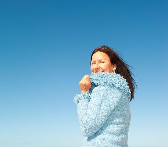 Krásne vlasy môžete mať aj v zime: Stačí im len dopriať správnu starostlivosť