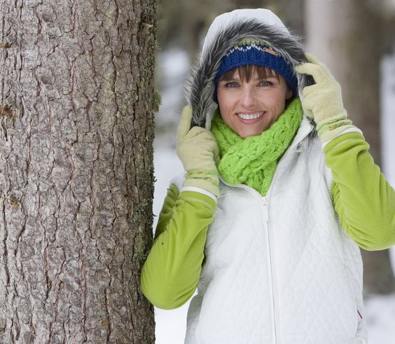 Zimná starostlivosť o pleť: Aby si zachovala hebkosť a sviežosť
