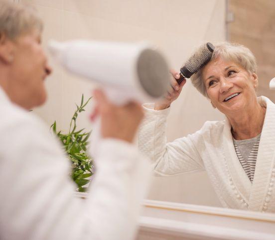Rôzne známky menopauzy na našom tele a ako zmeniť jedálniček