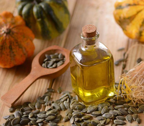 Čarovný tekvicový olej: Podporí trávenie, zníži cholesterol i vylieči prostatu