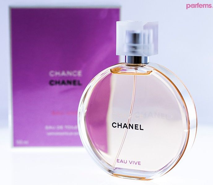 Najluxusnejšie dámske parfémy od Parfems.sk