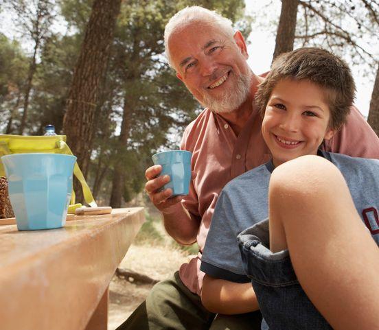 Strávite leto s vnúčatami? Naplánujte im prázdniny, na ktoré nezabudnú