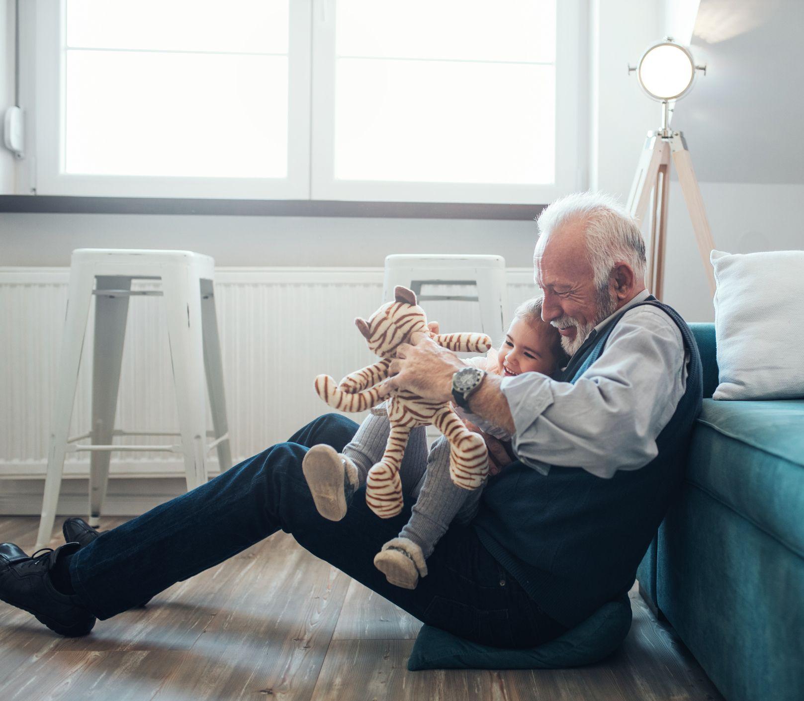 Rozvod v rodine: Chcem vidieť svoje vnúčatá a nemôžem, ako to riešiť?