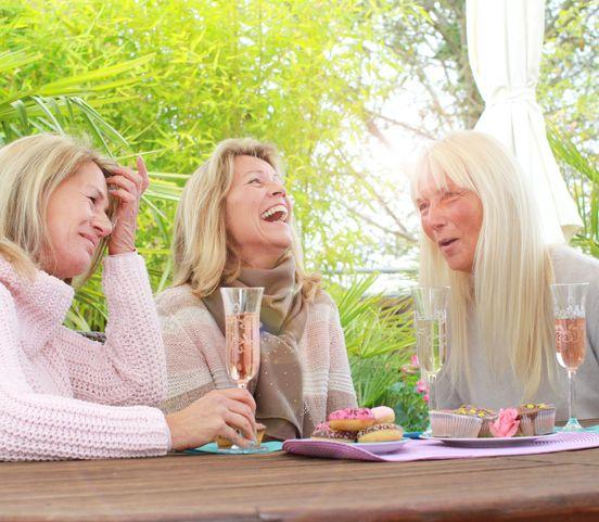 Mať po štyridsiatke je úžasné: 5 dôvodov, ktoré vás o tom presvedčia