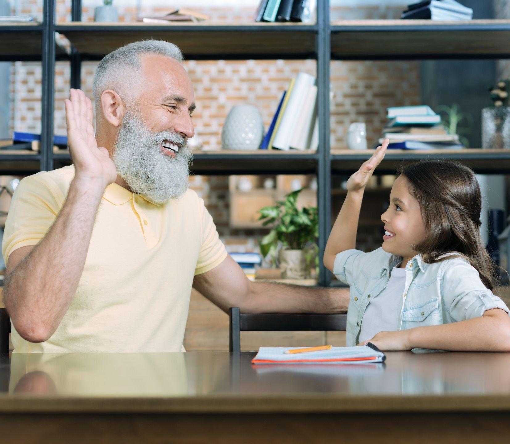 Nastúpila generácia moderných a citlivých dedkov: Patríte k nim aj vy?
