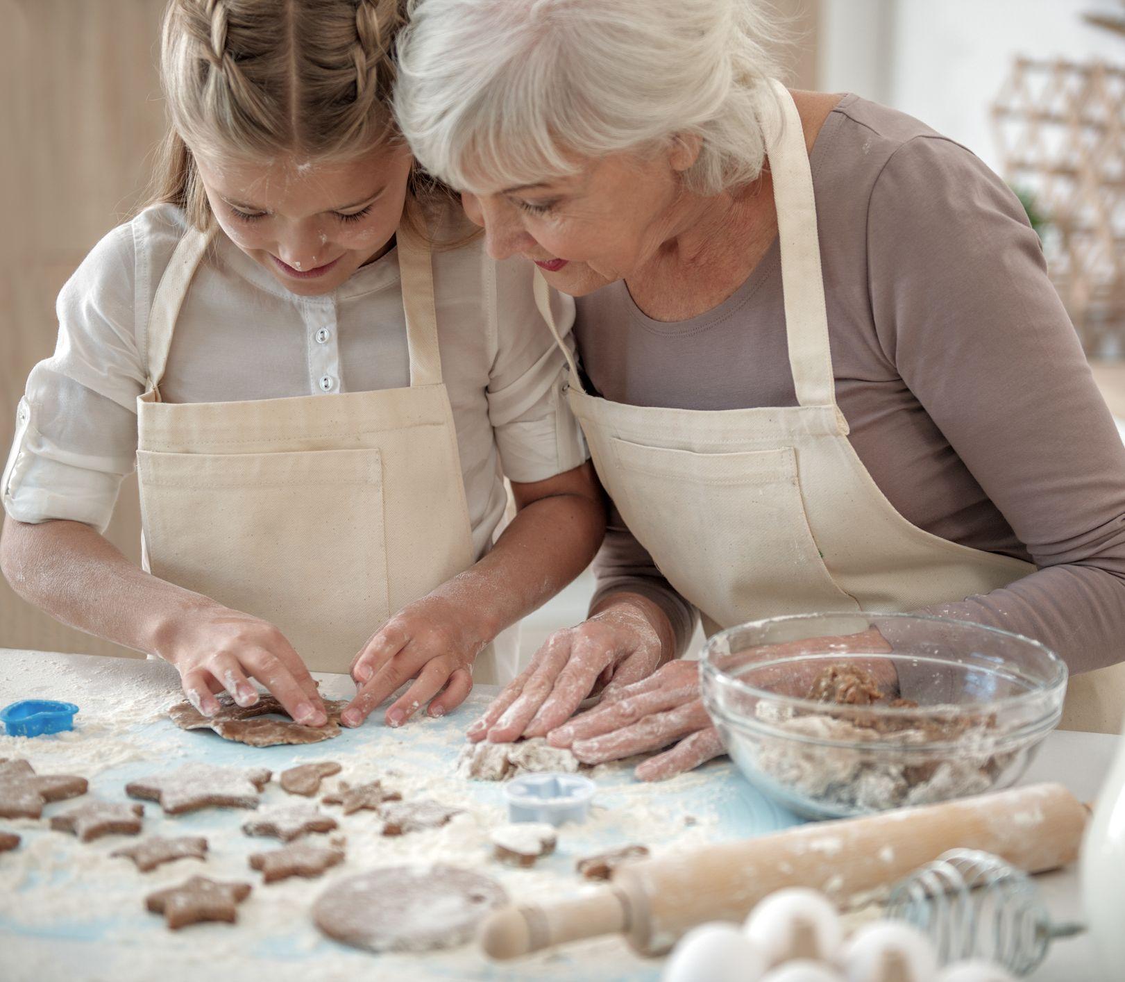 Ako byť ideálnym starým rodičom? Čas s vnúčencami predlžuje život