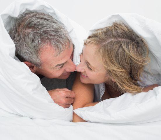 Sex je dôležitý v každom veku: Je prevenciou chorôb, robí ľudí šťastnejších