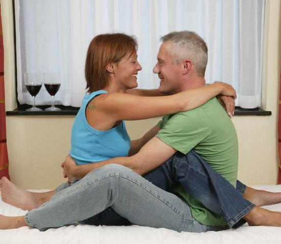 Dôvody, prečo neprestať so sexom ani po 50-ke: To najlepšie na vás ešte len čaká