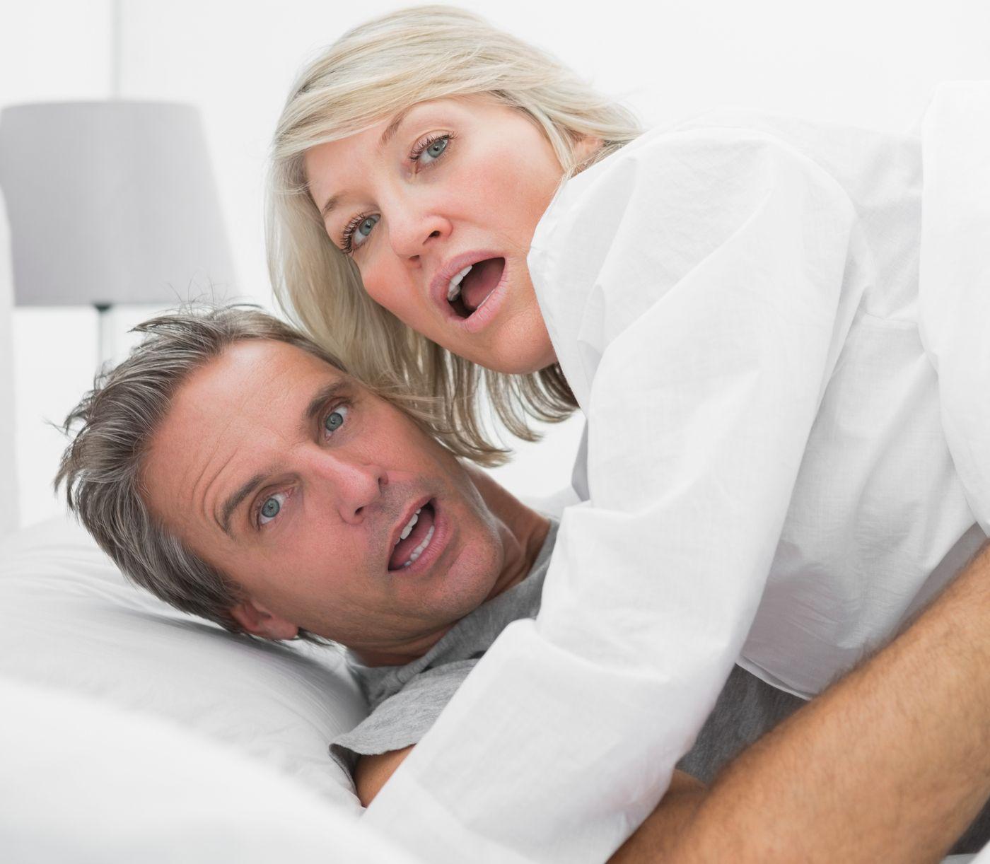 Sex s bývalým partnerom: Skvelé dobrodružstvo alebo čistá katastrofa?