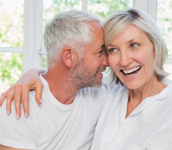 Sexom k pevnejšiemu zdraviu a dlhšiemu životu: Vráťte vášeň do svojej spálne