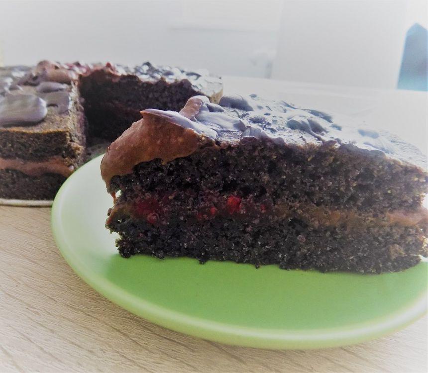 FOTORECEPT Vyskúšajte makovú tortu bez múky: Chutí tak dobre, ako vyzerá