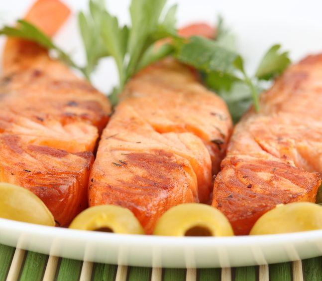 Losos je ryba pre každého: Pochutnajte si na týchto receptoch ešte dnes!