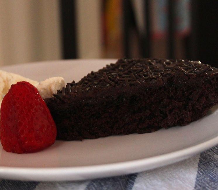 VIDEOTIP Sladký dezert bez bieleho cukru a múky? Ide to!