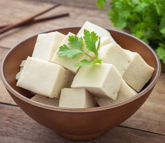 Tofu nie je len pre vegetariánov: Pripravte si z neho chutné menu