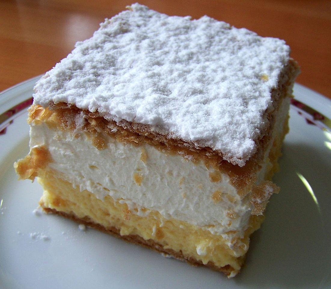 VIDEOTIP Tradičný slovenský dezert: Ako pripraviť chutný krémeš?