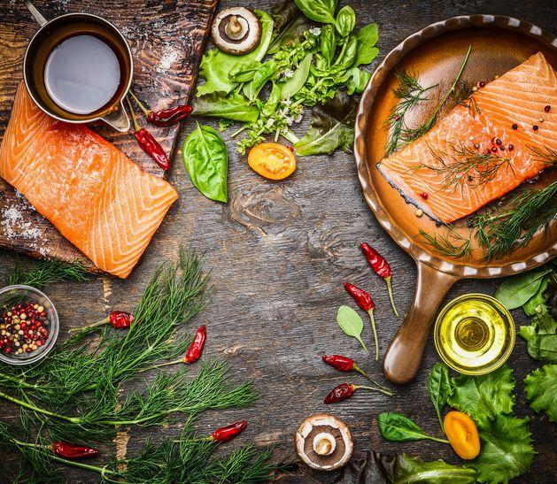 Chutné ryby trikrát inak: Inšpirujte sa rýchlymi receptami pre celú rodinu