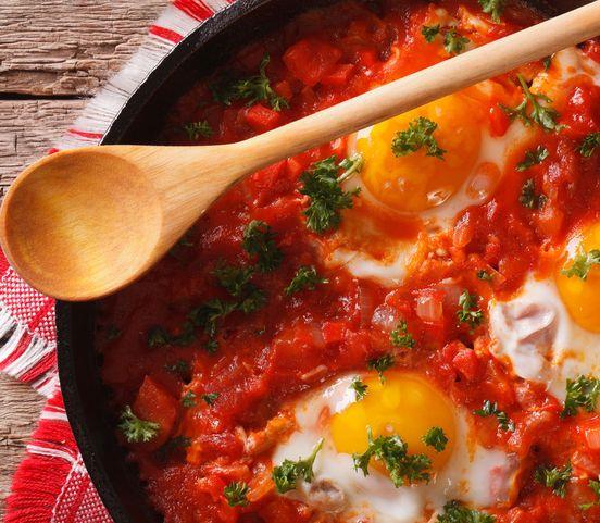 Vajcia nie sú len praženica a hemendex: Inšpirujte sa novými raňajkovými nápadmi