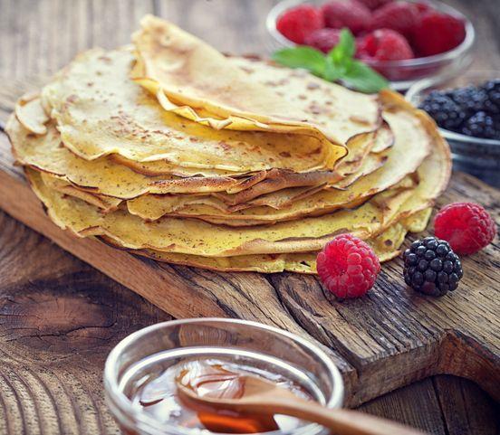 Pohánka je zdravá i univerzálna: Pripravíte z nej šalát, rizoto či palacinky
