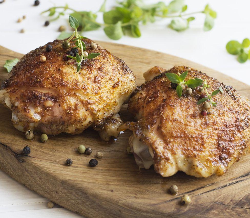 VIDEOTIP Poriadne šťavnaté kurča na zelenine: Vyskúšajte tento overený recept
