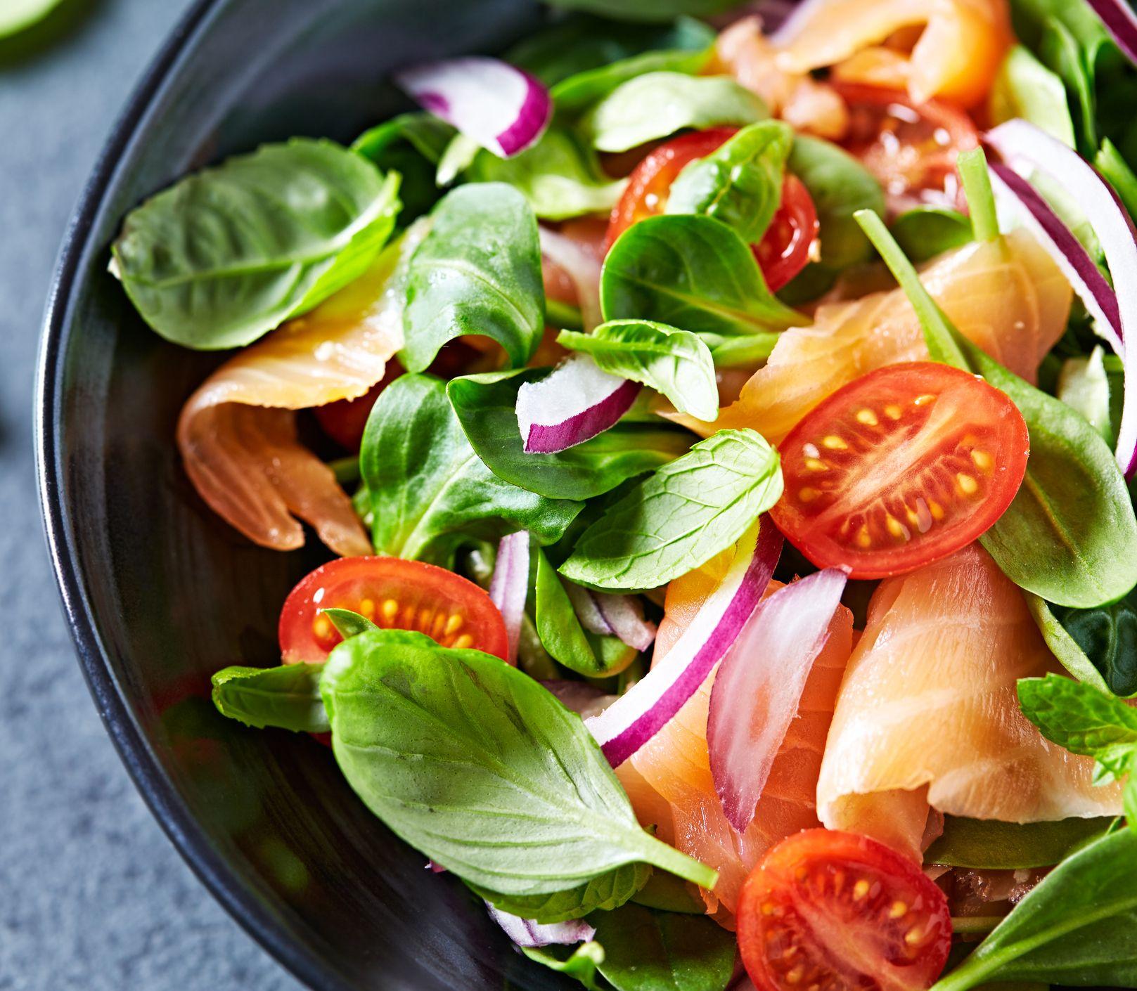 Leto praje šalátom: Osviežte svoju kuchyňu týmito nápadmi