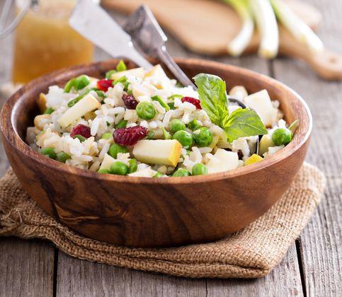 Ryža ako príloha nie je nuda: S našimi receptami budú vaše obedy pestrejšie!