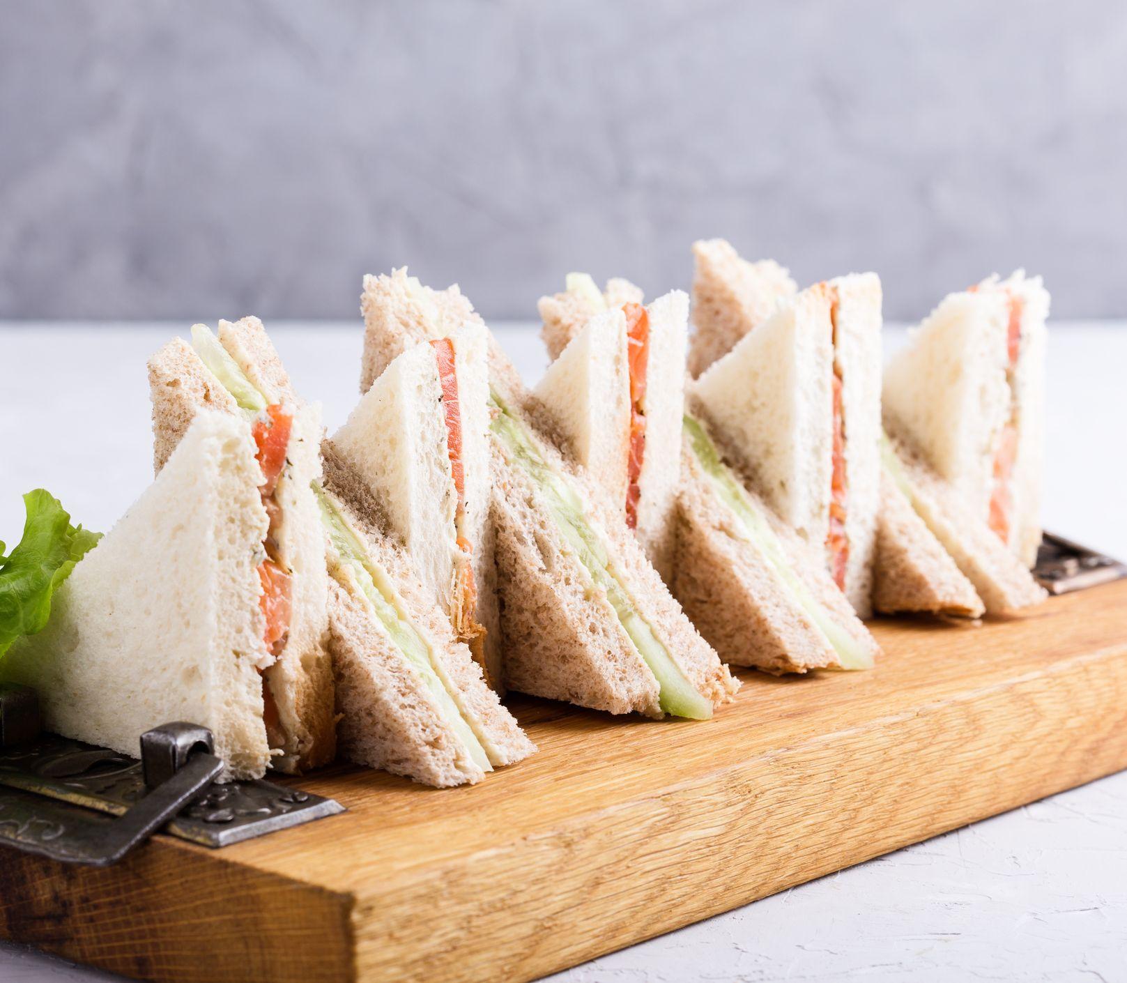 Obed so sebou alebo chutná večera: Inšpirujte sa chuťou týchto troch sendvičov
