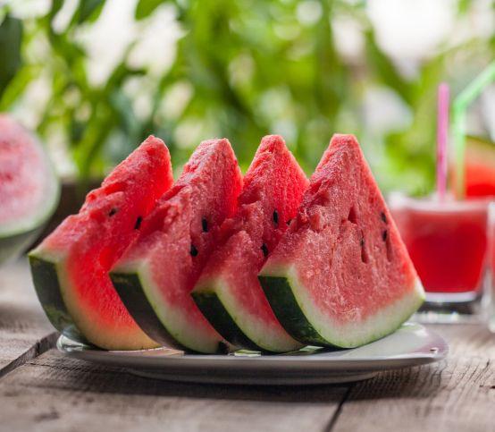 Vynovte svoj jedálniček: Skúste recepty z osviežujúceho melóna