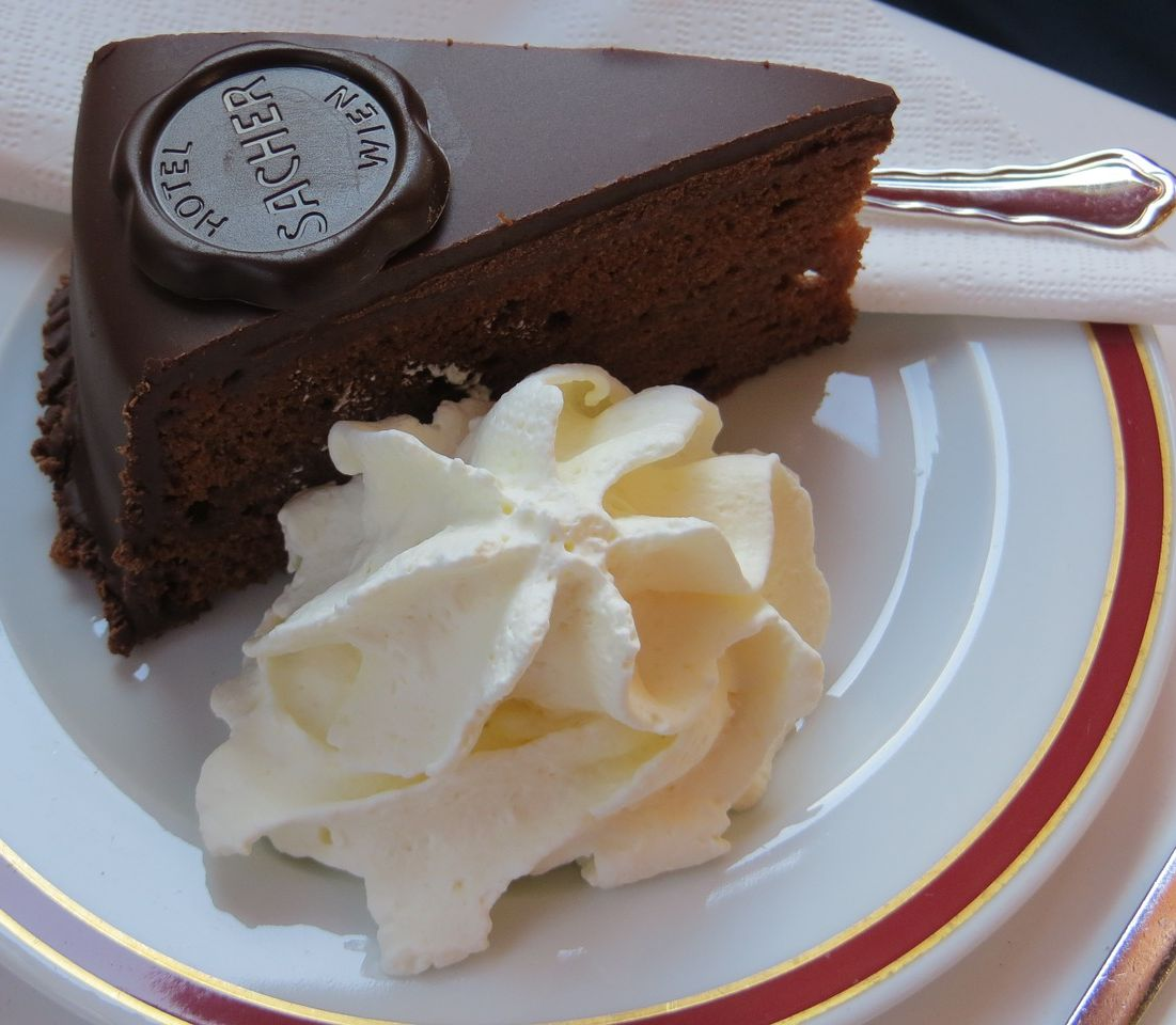 VIDEOTIP Legendárna viedenská Sacher torta: Skúste ju pripraviť podomácky