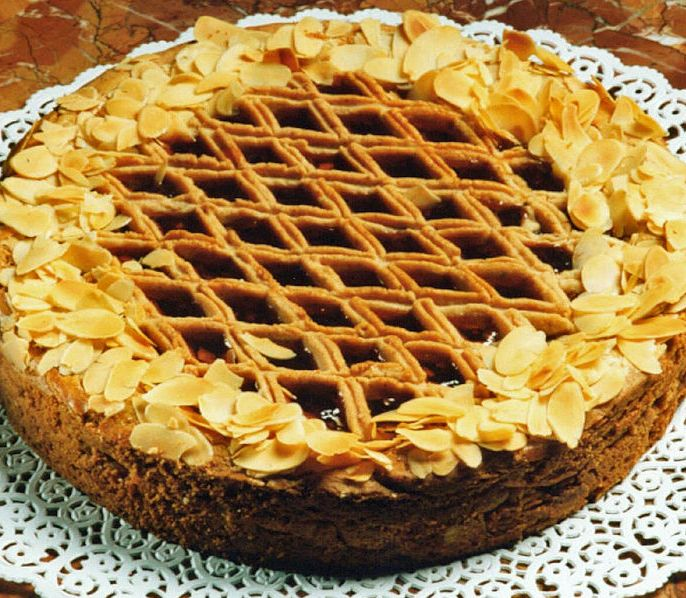 VIDEOTIP Valentínsky linecký koláč: Potešte svojich najbližších