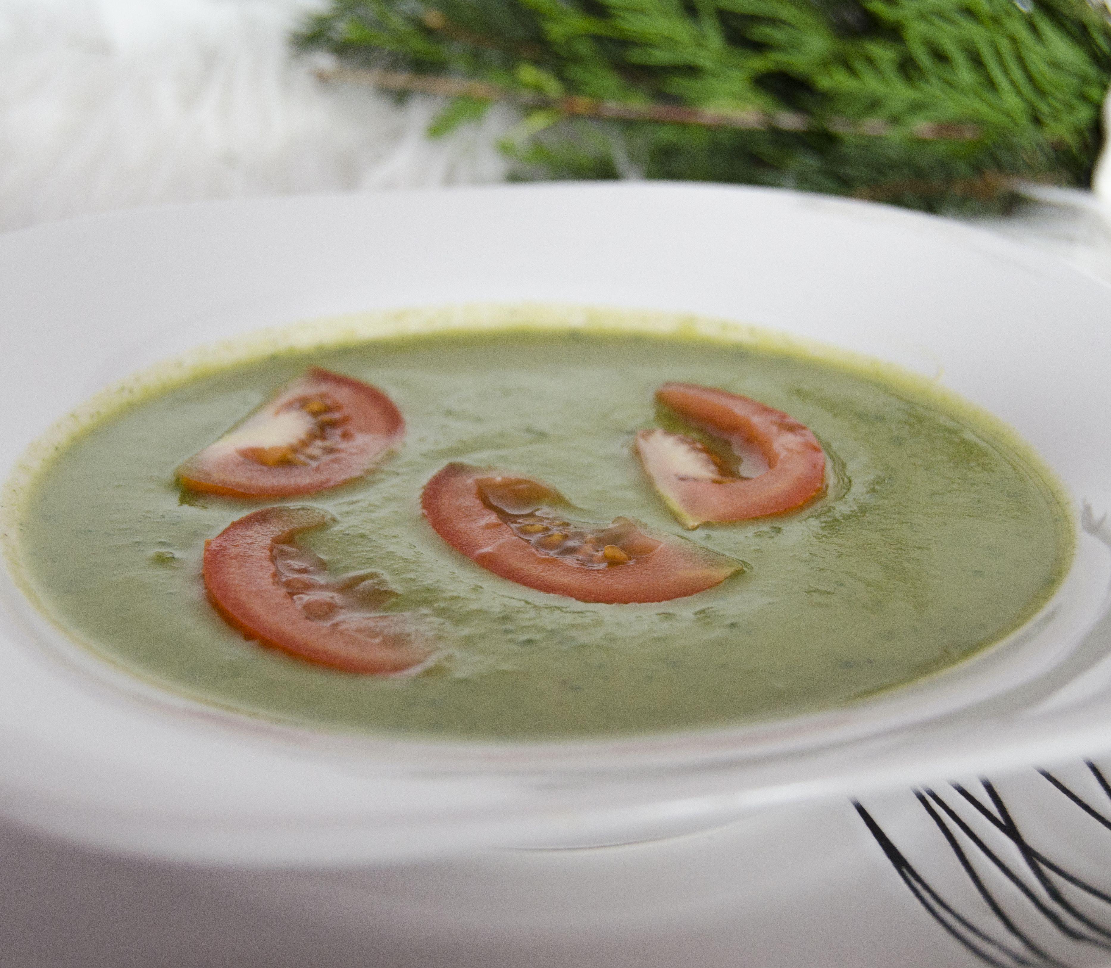 FOTORECEPT Chutná aj zdravá: Brokolicová polievka práve pre vás