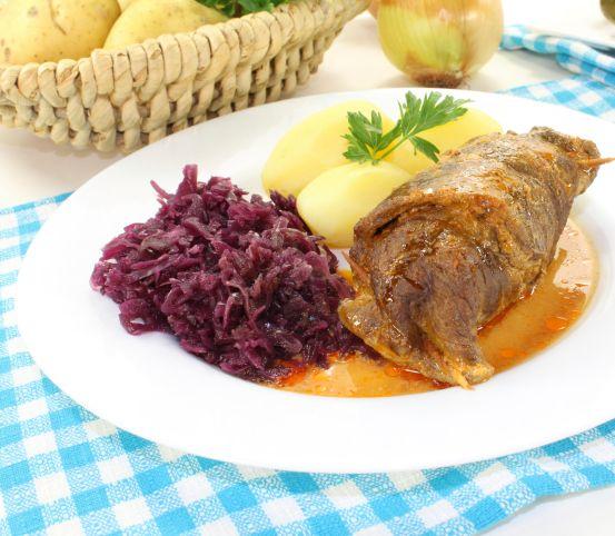 Hovädzie mäso na vašom stole: Je pochúťkou nielen pre slávnostné dni