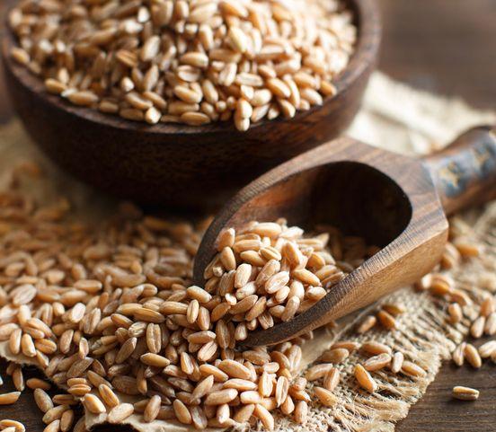 Špalda patrí k najzdravším potravinám: Pripravíte z nej diétnu polievku i fašírky