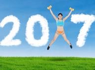 Horúce fitness trendy na rok 2017, ktoré vás zdvihnú zo stoličky!