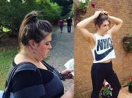 Fitnesska vysvetlila, prečo diéty nefungujú: Kým schudla 44 kíl, musela pochopiť jednu vec