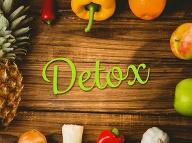 Úžasný dvojdňový detoxikačný plán: Vyplaví z vášho tela všetky jedy a toxíny!