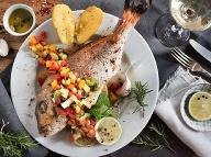 Vyskúšajte stredomorský jedálniček: Sedem osvedčených zásad zdravej výživy