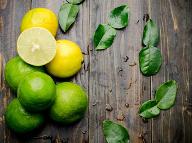 Zázračný zelený citrus: Prekoná svojimi účinkami silu citrónu?
