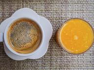 Veľká konkurencia kávy, ktorá vás prekvapí: Tento nápoj vás viac nakopne!