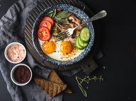 Veľká porcia jedla, viac kíl dole: Nečakané zistenie, ktoré zmení váš pohľad na chudnutie!