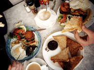 Mýty o otrave jedlom: Čomu skutočne veriť a čo je len vymyslená povera?