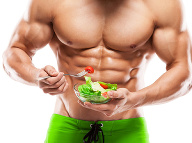 Prijímajú tisíce kalórií, napriek tomu majú skvelú kondíciu: Čo jedáva Bolt alebo Phelps každý deň?