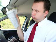 Šoféri, majte sa na pozore: Horúčavy nás pri riadení auta ovplyvňujú viac ako si myslíte!