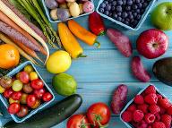 Kašleme na zdravú stravu: Šokujúce zistenia prieskumu o konzumácii zeleniny a ovocia!