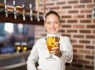 Svetlá stránka alkoholu? Nie vždy je najhorší!