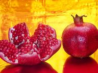 Dostali ste na Mikuláša granátové jablko? Pozrite, čo spraví s vaším organizmom!