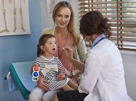 Detské pohotovosti v pozore: S čím prijímajú najmenších pacientov v tomto období?