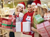 Šťastne, veselé a (bez)stresové? Strategický plán, ako zvládnuť vianočné nákupy s nadhľadom!