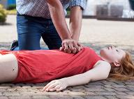 Prvá pomoc pri zástave dýchania: Viete, ako ju podať?